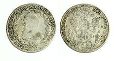 pcc1788_5) AUSTRIA 20 Kreuzer  1776 B SK - PD