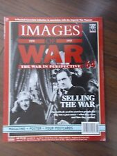 IMAGES OF WAR MAGAZINE No 64 WWII SELLING THE WAR