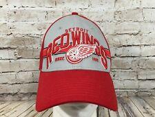 New Era Detroit RED WINGS Flexfit Baseball Hat Cap Medium/Large