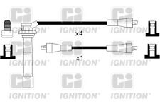 HT Leads Ignition Cables Set fits SUZUKI VITARA 1.6 91 to 99 G16B CI Quality New