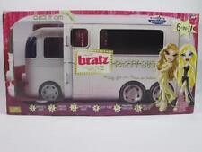 BRATZ VINTAGE KIDS THE MOVIE PARTY TOUR BUS 6-IN-1 NIB SEALED RARE