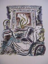 ANDRE MAUROIS CLIMATS 1949 Illustré TOUCHAGUES /Marais EMBOITAGE SENTIMENTALISME
