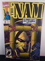 Marvel Comics- The Nam Inc Vol.1 No. 60 September 1991