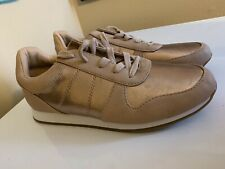 Women's So® Rose Gold Tennis Shoes Size 10