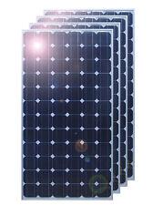 1kW Solar Panel Kit (Tin Roof) for Solar Air Con./Solar Pool Pump. (STC OK)