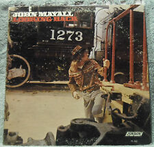 JOHN MAYALL Looking Back USA LONDON PS562 Blues Rock VG/VG Vinyl LP Eric Clapton