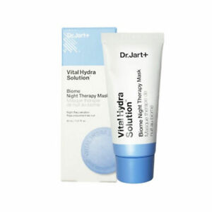 [Dr.Jart] Vital Hydra Solution Biome Night Therapy Mask Small Size - 30ml