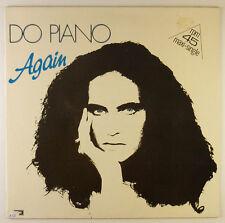 """12"""" MAXI-do pianoforte-Again-b2233-Slavati & cleaned"""