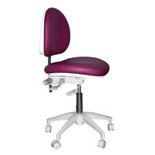 TPC Mirage Doctor's Operatory Stool - 10+ Colors Available!