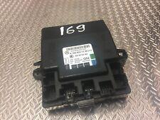 MERCEDES BENZ CLASE A Y B w169 w245 Frontal Izquierda Puerta Unidad De Control N
