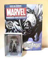 Eaglemoss Classic Marvel Figurines Moonknight #82
