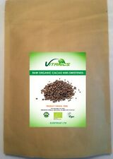 Raw Organic Cacao Pennini addolcito con Yacon 400g