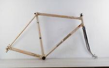 Cadre Super VITUS 971 Cycle Jacques Anquetil vélo vintage old bicycle frameset
