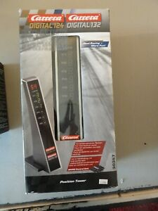 Carerra 1:32 scale Slot Car Track Digital Position Tower  30357  New In Box