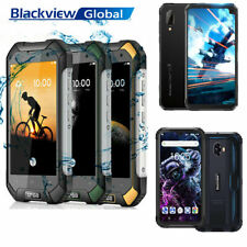Blackview BV5900 BV6000 BV6100 3GB+32GB Smartphone IP68 Wasserdicht Rugged Handy