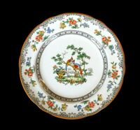 Beautiful Copeland Spode Eden Salad Plate