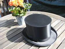 Zylinder-Chapeau-Claque-Faltzylinder, o.Hutschachtel,Deutsches Fabrikat GML 1848