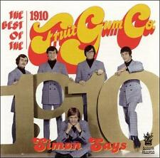1910 Fruitgum Co.: The Best of the 1910 Fruitgum Company: Simon Says NEW CD