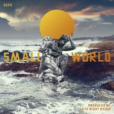 Def3 - Small World [New CD]