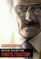 The Infiltrator DVD Neuf DVD (1000634126)