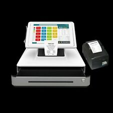 Datio Pos Point of Sale Base Station and Cash Register for iPad