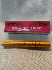 Nutra LUXE Nutraluxe MD Eyelash Conditioner Growth Enhancer 4.5ml