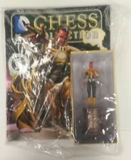 Dc eaglemoss chess 83 Sinestro
