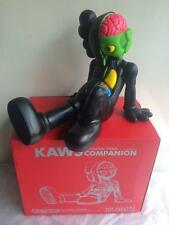 Kaws Original Fake Companion Resting Place Black Replica Figure