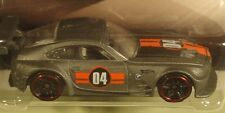 Hot Wheels BMW Z4 M grey WalMart 7/8