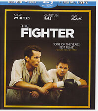 FIGHTER (Blu-ra Only, 2011)