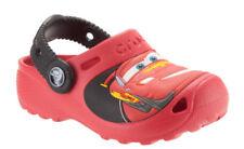 Im Clogs-Stil mit Cars Schuhe für Jungen