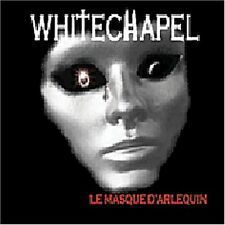 Whitechapel - Masque D'arlequin [New CD]