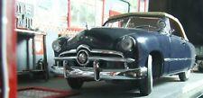 1949 Ford Convertible Franklin Mint diecast 1/24 + Bonus