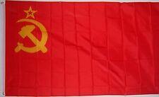 NOVO - ZASTAVA SSSR - USSR SOVJETSKI SAVEZ SOVIET FLAG Srbija Hrvatska Slovenija