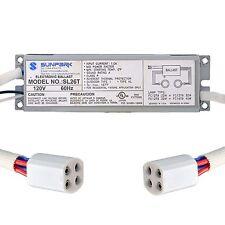 Sunpark SL26T Circline Ballast 32W 40W FC12T9 FC16T9 FCT9 2 Lamps 22565
