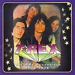 T. Rex - The Complete BBC Sessions 1976 - 76 2CD MARC BOLAN EX COND SPEEDY POST
