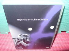 BRYAN ADAMS - LIVE IN LISBON - CONCERT