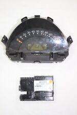 SMART FORTWO 450 tecnica pacchetto Cabrio TACHIMETRO Sam impianto elettrico centrale 133.830km #7