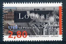 STAMP / TIMBRE FRANCE NEUF N° N° 2851 **  MUSEE DU LOUVRE