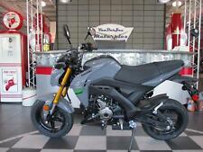 2020 Kawasaki Z125 Pro