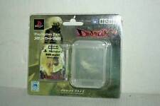 MEMORY CARD PS2 8MB HORI OFFICAL DEVIL MAY CRY 2 RICAMBIO USATO OTTIMO MC5 48363