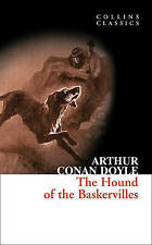 THE HOUND OF THE BASKERVILLES  __ CONAN DOYLE  ______  BRAND NEW  ____  FREEPOST