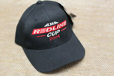 OLD MID SCHOOL BMX 2004 ABA REDLINE CUP BLACK YOUTH CAP