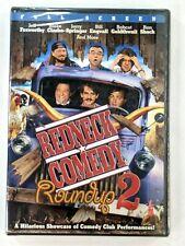 Redneck Comedy Roundup 2 Jeff Foxworthy Bill Engvall Bobcat Goldthwait Ron Shock