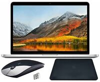Apple MacBook Pro i5 13.3-in 4GB, 8GB, 16GB RAM, 500GB, 2.4GHz 180-DAY WARRANTY