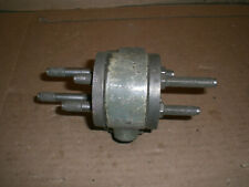 """South Bend 16""""  Lathe  4 Position Carriage Stop"""