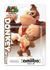 NEW Nintendo 3DS Amiibo Super Mario series Donkey Kong Japan Import Official F/S