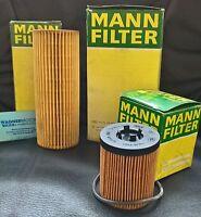 MANN Öl Filter oil filter W 712 / 38 W712/80 Saab 2.0i 2.0 16V Turbo 2.3 16V