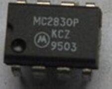 MOTOROLA MC2830P DIP-8 Voice Activated Switch