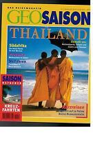 Geo Saison - Thailand - 1995